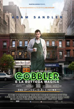 Locandina Mr Cobbler e la bottega magica