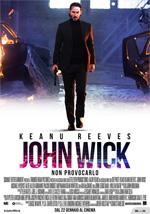 Locandina John Wick