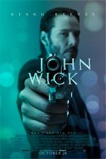 Poster John Wick  n. 1
