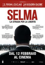 Locandina Selma - La strada per la libert�