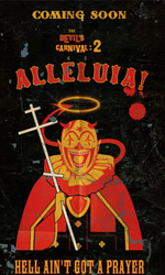 Trailer Alleluia! The Devil's Carnival
