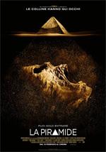 Locandina La piramide