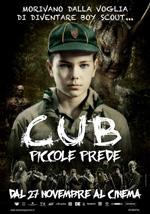 Locandina Cub - Piccole Prede