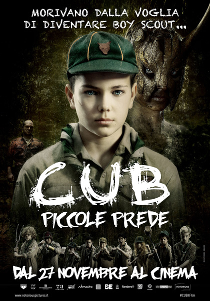 Cub: Piccole prede in streaming & download