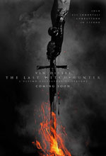 Poster The Last Witch Hunter - L'ultimo cacciatore di streghe  n. 2
