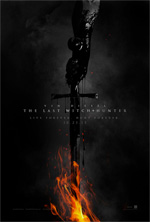 Poster The Last Witch Hunter - L'ultimo cacciatore di streghe  n. 3