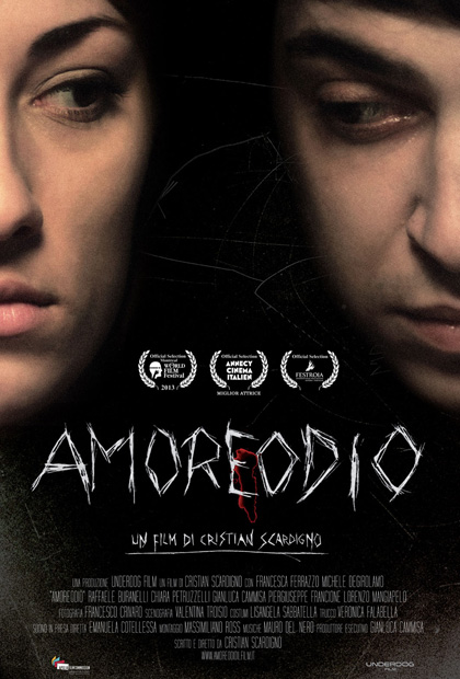 Amoreodio in streaming & download