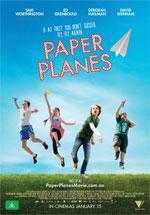 Trailer Paper Planes