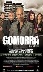 Locandina Gomorra - La Serie - 4 Parte