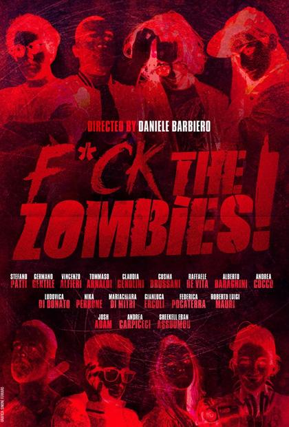 Zombies Fuck 96