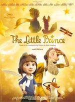 Poster Il piccolo principe  n. 2