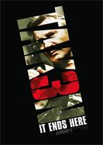 Poster Taken 3 - L'ora della verità  n. 1