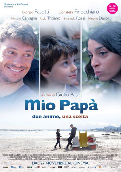 Mio papà in streaming & download