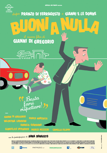 Buoni a nulla in streaming & download