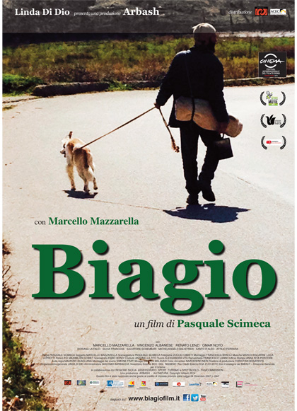 Biagio in streaming & download