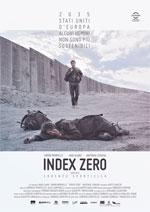 Locandina Index Zero