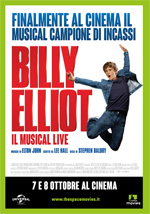 Trailer Billy Elliot - Il musical