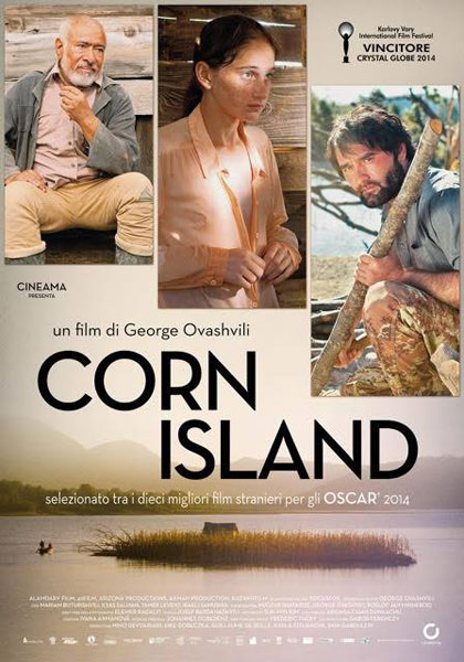 Corn Island in streaming & download