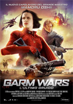 Trailer Garm Wars: L'ultimo druido