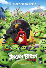 Trailer Angry Birds - Il Film