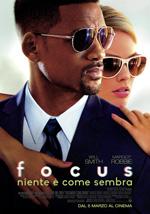 Locandina Focus - Niente � come sembra