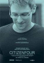 Locandina Citizenfour