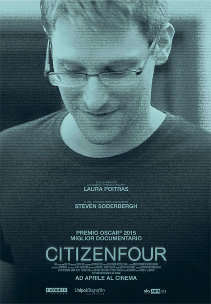 Citizenfour in streaming & download