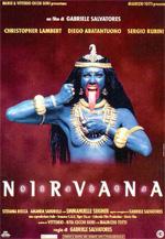 Locandina Nirvana