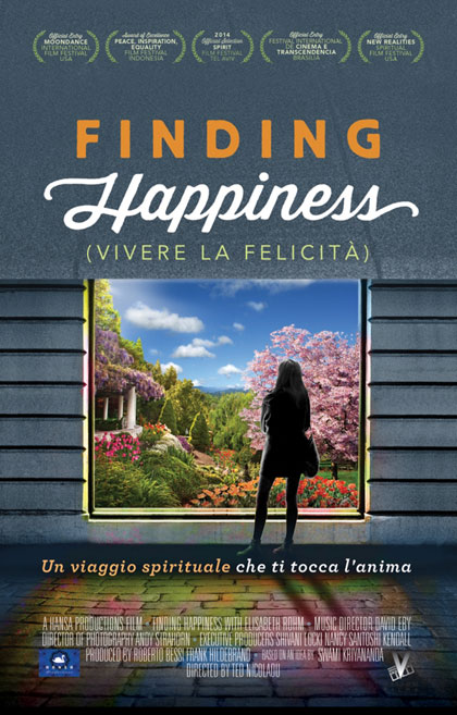 Finding Happiness – Vivere la felicità in streaming & download