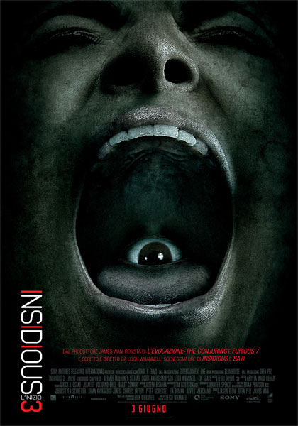 Insidious 3 – L'inizio in streaming & download