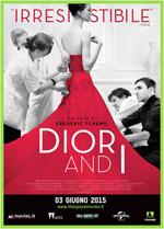 Locandina Dior and I