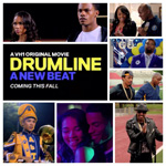 Trailer Drumline: A New Beat