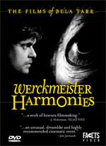 Locandina Le armonie di Werckmeister