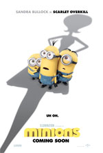 Poster Minions  n. 3