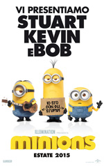 Poster Minions  n. 5
