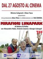 Locandina Mirafiori Lunapark