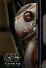Poster Star Wars: Episodio VII - Il risveglio della forza  n. 9