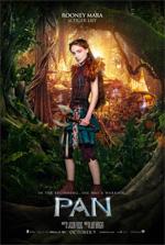Poster Pan - Viaggio sull'Isola che non c'�  n. 4