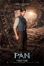 Poster Pan - Viaggio sull'Isola che non c'�  n. 5