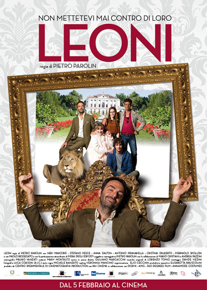 Leoni in streaming & download