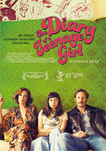 Trailer The Diary of a Teenage Girl