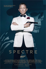 Poster Spectre - 007  n. 3