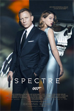Poster Spectre - 007  n. 4