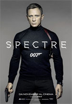 Poster Spectre - 007  n. 5