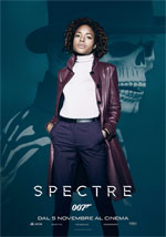 Poster Spectre - 007  n. 8