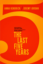Trailer The Last Five Years