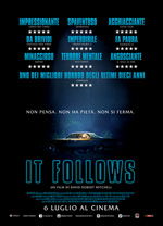 Locandina It Follows