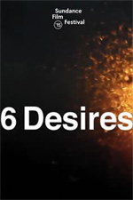 6 Desires: Dh Lawrence and Sardinia - MyMovies.it