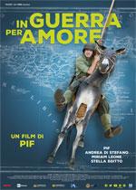 Poster In guerra per amore  n. 0