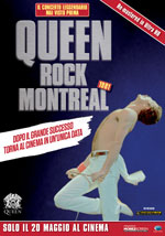Trailer Queen Rock Montreal